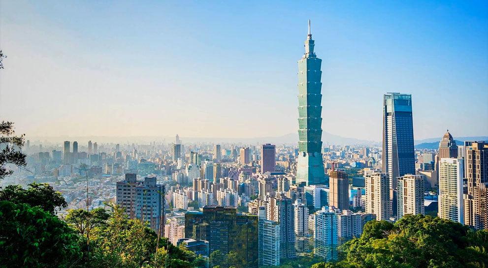 投資臺灣三大方案