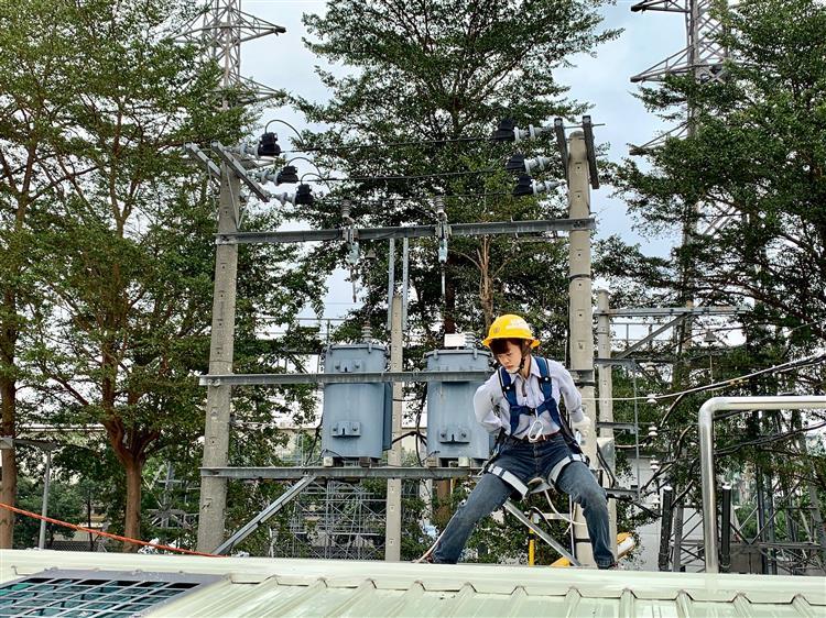 電力搶修英雄大會師!台電今技能競賽 千人參賽創10年新高