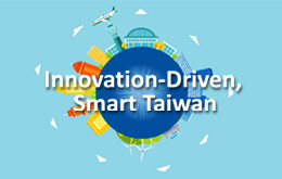 Innovation-Driven, Smart Taiwan (Abridged Version)(精華版)-英文